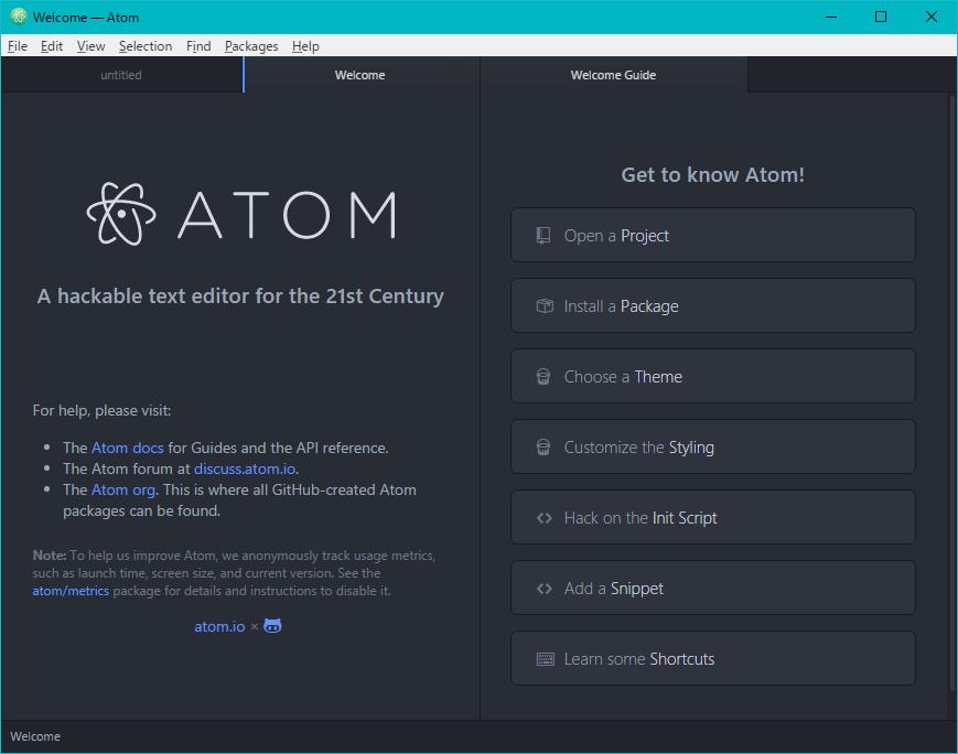Github_Atom01