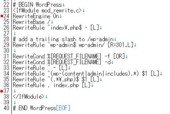 WordPress-マルチサイト化-サブドメイン10-1